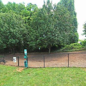 Pet park